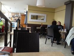 Gunny Cafe