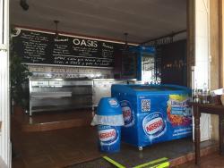 Taperia Cerveceria Oasis