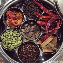 Gourmet Desire - Kursus masak