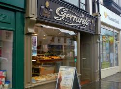 Gerrards Bakery