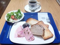 Kobeya Kitchen, Lukua Osaka