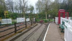 Elham Valley Line Trust  Countryside Centre & Railway Museum