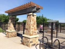 Dog Park at Bonnie Wenk