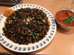 Curry Restaurant Shiba