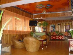 tathagata kitchen - the lounge