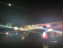 Texas Tradition