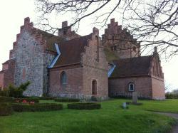 Hojby Kirke