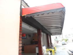 Restaurante e Lanchonete Danado De Bom