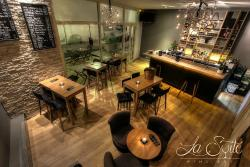 La Suite Wine Bar