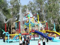 Shanti Sagar Resort and Water Park