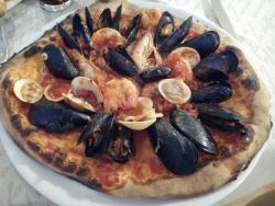 Pizzeria Ristorante Italia
