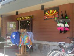 Shoreline Of Tahoe Store