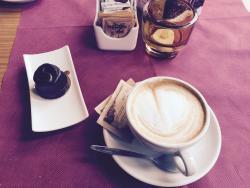 New York Caffee
