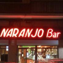 Bar Naranjo