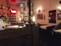 Restaurante Goncalo
