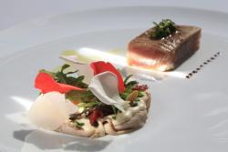 Mediterrane Restaurant Selektion
