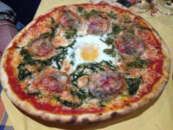 Pizzeria Azzurra