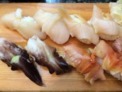 Sushi Restaurant Uooto
