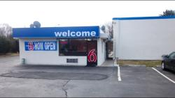 Motel 6 Glassboro - Rowan University