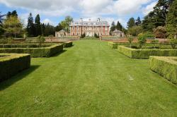 Highnam Court Gardens