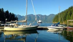 Bowen Island Tours