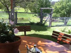 Avoca House & Cottage Accomm Wollombi