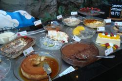 Buffet de doces