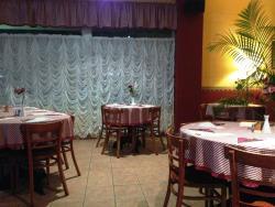 Creperie Restaurant