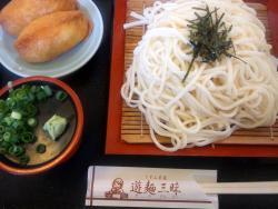 Udon-Chaya Yumenzanmai