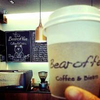 Bearoffee Coffee&Bistro