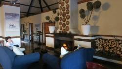 Woodridge Country Hotel & Spa