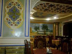 Al-Bukhara