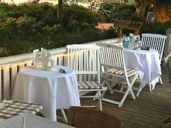 Tivoli - Das Restaurant Am See