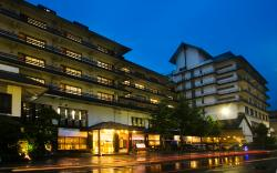Nishi-no-Miyabi Tokiwa