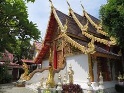 Wat Fon Soi
