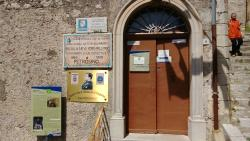 Casa Museo Giuseppe Petrosino