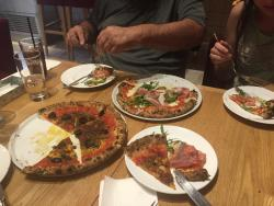 Pizzeria 37