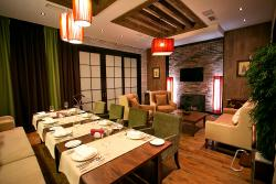 Korean House Restaurant
