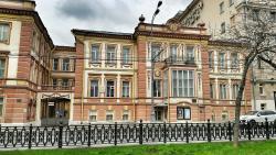 M.N. Yermolova's House Museum