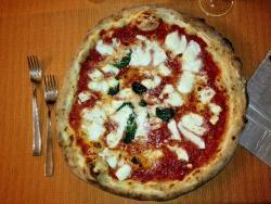 Ristorante Pizzeria Al Casolare