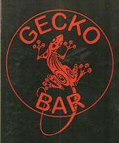 Le Gecko Bar