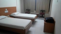 Purnima Regency Hotel