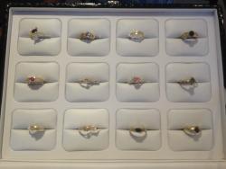 Silver Fish Jewels & Art