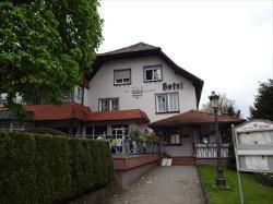Brielhof Hotel-Restaurant