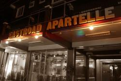 Eastroad Apartelle