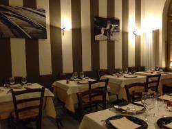 Ristorante Brasserie La Carrozza