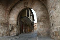 Arco de la Carcel