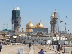 Al-Jawadain Holy Shrine