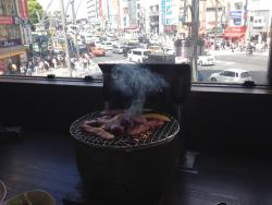 Yakiniku Toraji International