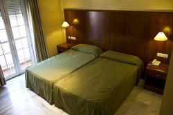 Hotel Don Gonzalo